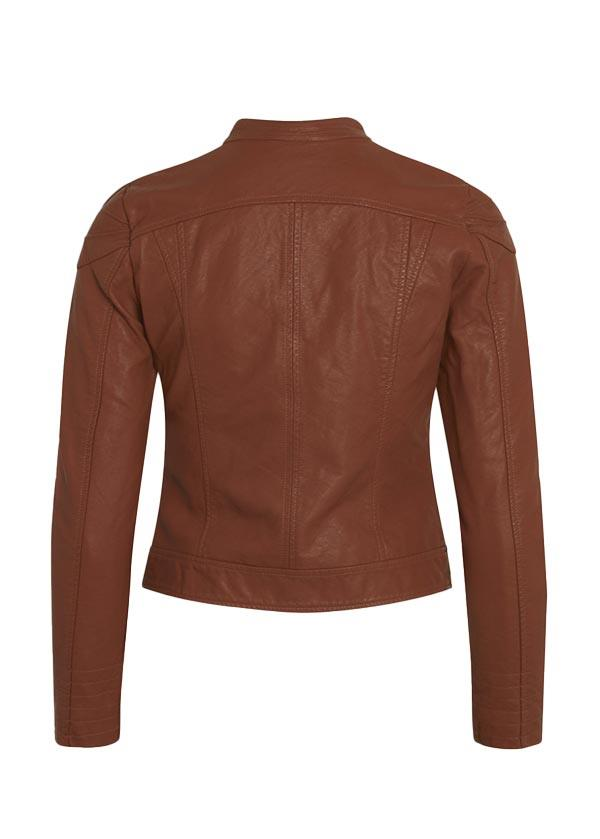 Sisters Point Jack Daily Red Earth Leatherlook maat: XS - 34