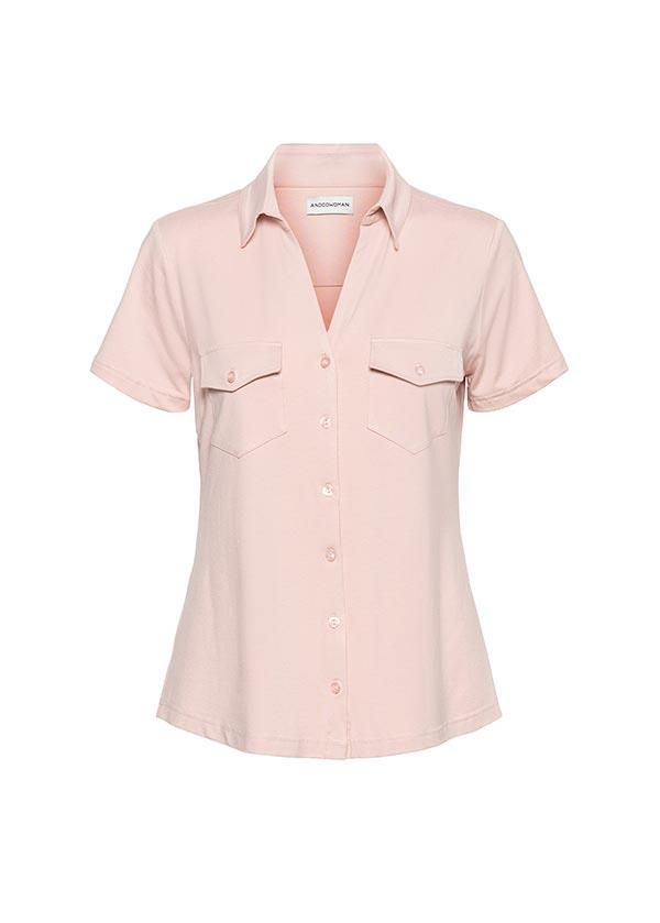 &Co_blouse_BL144_roze_front